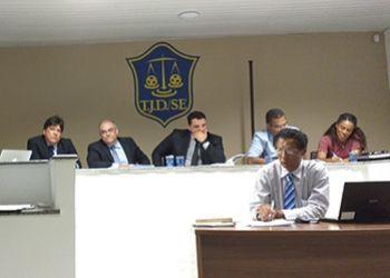 Pleno do TJD/SE indefere o pedido apresentado pelo Dorense Futebol Clube para impugnar a partida contra o Itabaiana