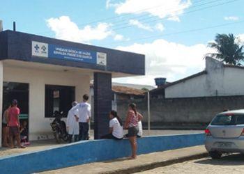 Marginais promovem arrastão em Posto de Saúde na zona rural de Itabaiana