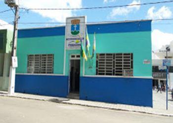 Prefeito Valmir de Francisquinho faz ajustes no Primeiro Escalão da Administração Municipal