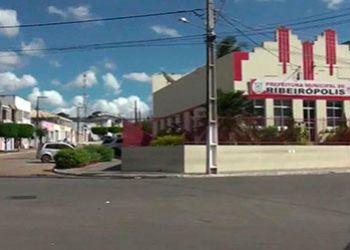 Justiça determina que o município de Ribeirópolis realize concurso público