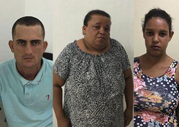 Polícia Civil Desarticula Ponto de Vendas de Drogas na Cidade de Ribeirópolis