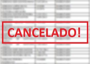 Prefeitura Municipal de Itabaiana cancela o Processo Seletivo Simplificado por Determina��o do Minist�rio P�blico