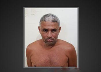 Pol�cia Civil prende filho de ex-prefeito de General Maynard suspeito de cometer crime de homic�dio