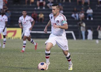 Frei Paulistano sofre derrota na Arena Pernambuco pela Copa do Nordeste