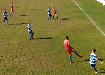 Goleada marca o complemento da sexta rodada do Campeonato Sergipano da Série A2