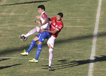 Sergipe goleia o Itabaiana, garante na Série D e elimina o Tremendão da Serra do estadual