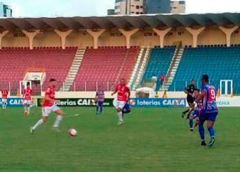 Federa��o define hor�rios das partidas finais do Campeonato Sergipano S�rie A1