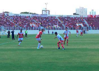 Atacante, Volante e Goleiro chegam para refor�ar o elenco do Sergipe na 2.� Fase do Estadual