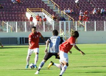 Sergipe sofre a quarta derrota na Copa do Nordeste