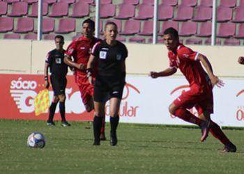 Sergipe se despede da S�rie D com derrota em casa