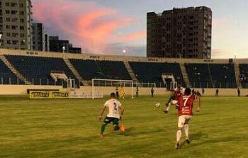 Sergipe comete vacilos no bloco defensivo e cede empate contra o Fluminense de Feira