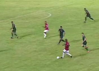 Sergipe sofre dois gols no segundo tempo e sonho de avan�ar na Copa do Brasil termina na primeira partida