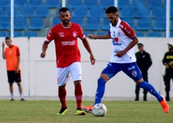 Sergipe derrota o Itabaiana e antecipou a classificação para a próxima fase do estadual