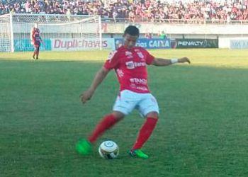 Com gols no primeiro tempo, primeira partida decisiva do Sergipano 2018 termina sem vencedor