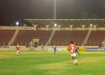 Sergipe se despede da Série D com vitória e Itabaiana cede empate no interior baiano