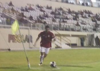 Diante de sua torcida, Sergipe sofre segunda derrota pela Copa do Nordeste