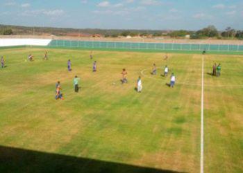 Chuva provoca adiamento de partida da segunda divisão do Campeonato Sergipano