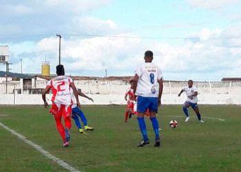 Campeonato Sergipano da Série A2 começa com time sendo derrotado por WO