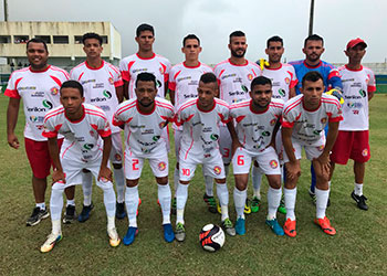 Partida da segunda divisão do Campeonato Sergipano registra público de quatro pagantes