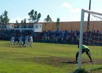 Pela segunda vez, Desportiva Socorrense conquista título sergipano da segunda divisão