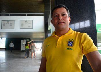 Laudo da PF de Sergipe confirma falsifica��o de assinatura de Sukita