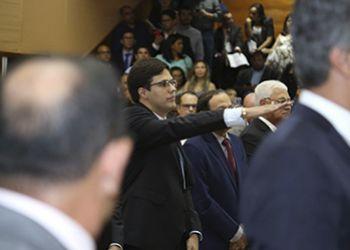 Talysson de Valmir: Deputado Estadual mais jovem da Assembleia Legislativa de Sergipe