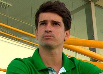 Diretoria do Lagarto ap�s a terceira rodada do Campeonato Sergipano
