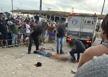 Jovem morto durante as comemorações de aniversário da cidade de Areia Branca morava na Capital Sergipana