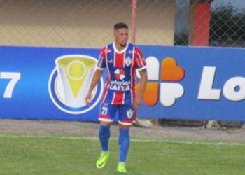 Itabaiana é penalizado pelo STJD por utilizar jogador irregular no Campeonato Brasileiro