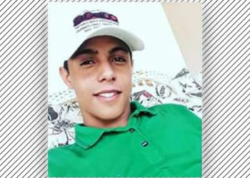 Grupo encapuzado invade chácara durante festa de aniversário e jovem é morto com um tiro no tórax