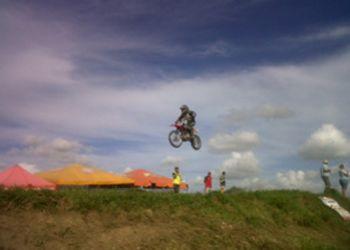 Etapa Final da Copa Arena Sergipe de Motocross ser� disputada em Itabaiana