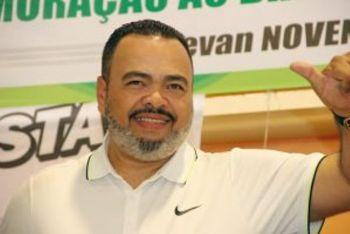 STF concede habeas corpus a Valdevan Noventa, deputado federal eleito