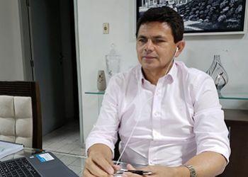 Justiça nega o pedido de indisponibilidade dos bens do Prefeito Valmir de Francisquinho