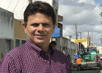 TCE aprova por unanimidade contas do prefeito Valmir de Francisquinho referentes ao ano de 2014