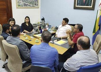 Itabaiana será o primeiro município sergipano a construir Posto de Saúde e Casa de Acolhimento Animal