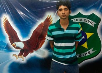 Polícia Civil cumpre mandado de prisão preventiva pelo delito de roubo majorado