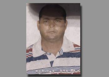 Marchante foi assassinado a tiros no momento em que chegava ao Mercado Municipal da cidade de Maruim