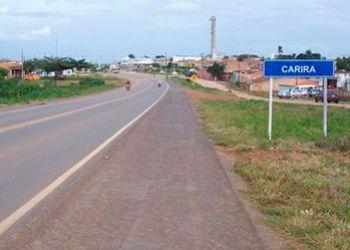 Agricultor é encontrado morto na zona rural de Carira e com uma das mãos decepada