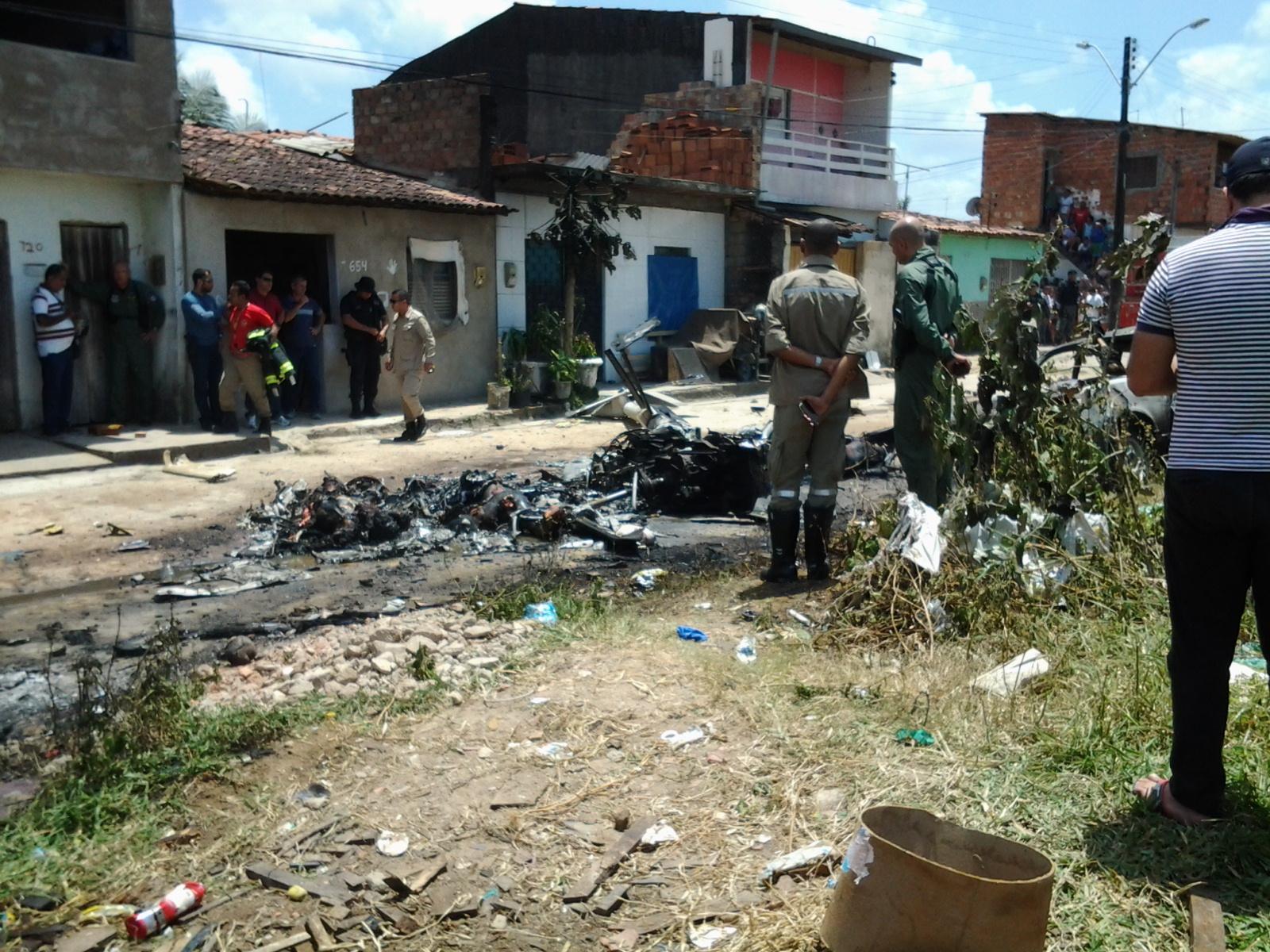 acidente GTA Alagoas