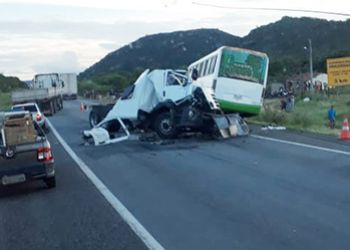 Empresário do Ramo de Cerâmica do Município de Campo do Brito morre em acidente de trânsito no interior baiano