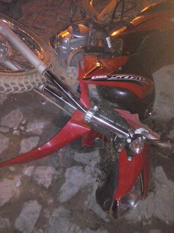 acidente Ribeirópolis Sergipe