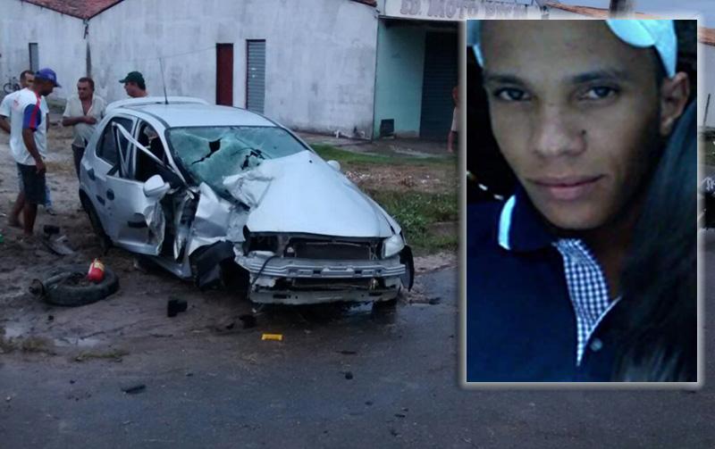 acidente capunga Moita Bonita Sergipe