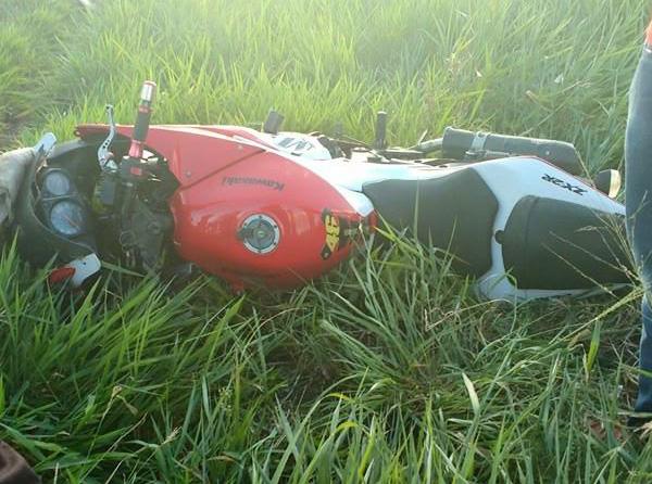acidente BR-235 Areia Branca Sergipe