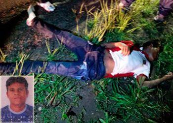 Motociclista morre no Agreste Sergipano após ser atropelado por carro desconhecido