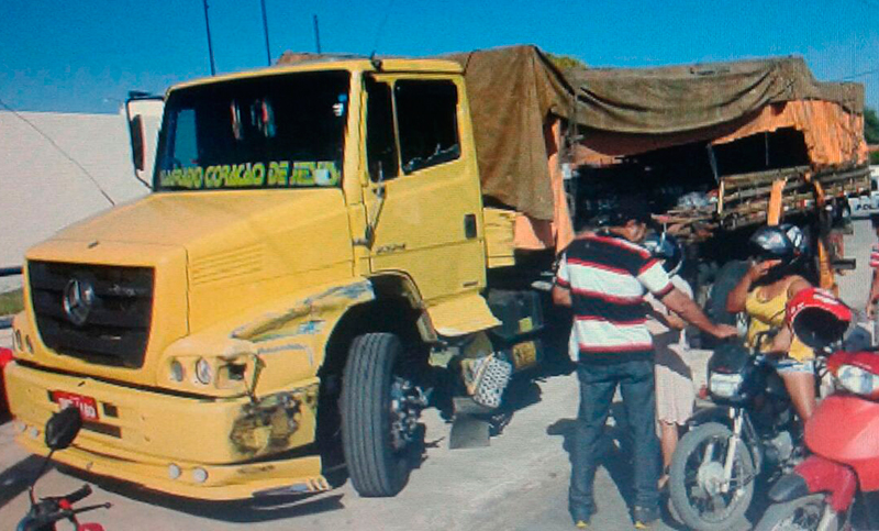 acidente romeiros sergipanos