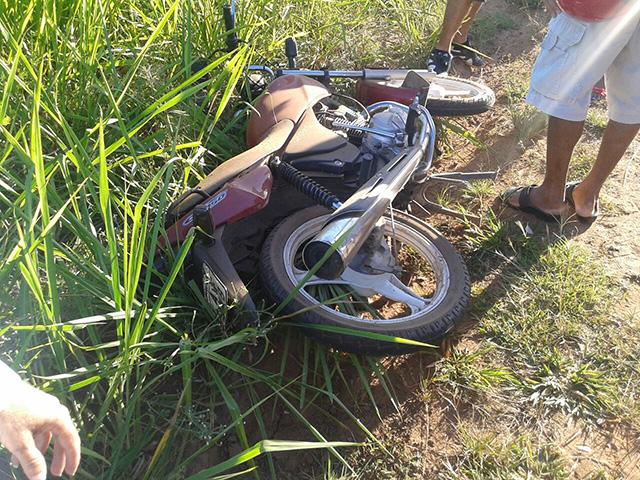 acidente SE-170 Itabaiana