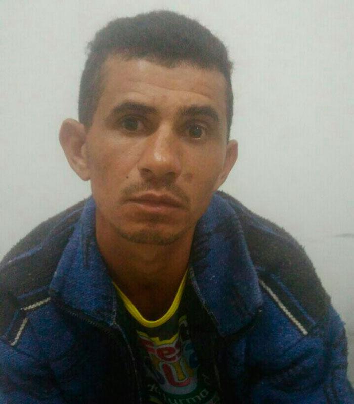 Morte golpes facão Canindé do São Francisco Sergipe