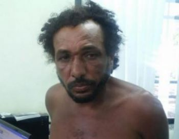 Suspeito de matar companheira em barraco na cidade de Lagarto � preso na Bahia