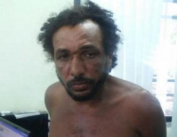 Homem acusado matar mulher barraco Lagarto Sergipe