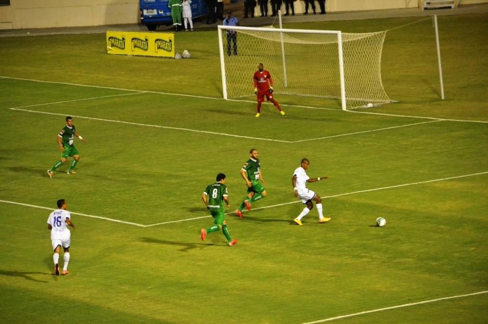 Campeonato Brasileiro Série C Confiança Sergipe